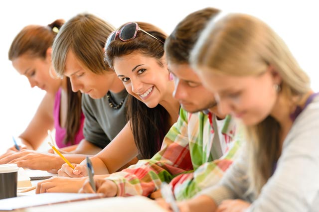 GED® Classes
